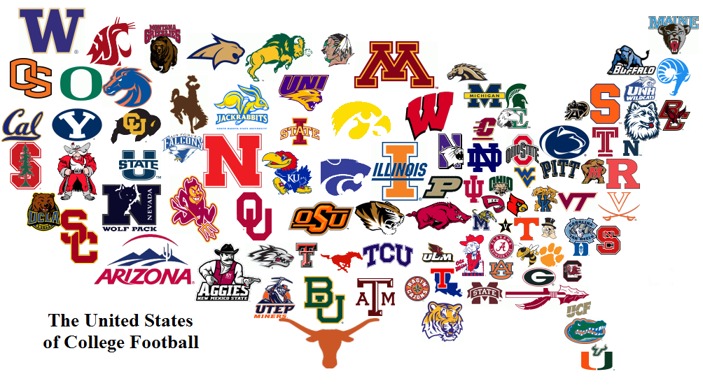 football college teams osu football line